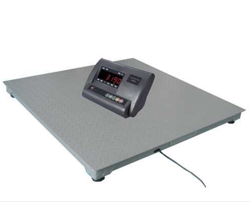 电子地磅有什么优点?