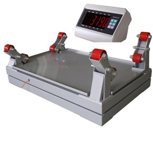 皮带秤厂家分享定量皮带秤调试步骤